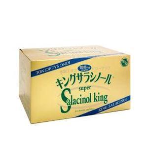 キングサラシノール 2g×180包 (+36包おまけ付き)送料無料|ikawayakuhin