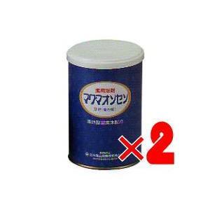 マグマオンセン 500g×2缶セット+4包増量|ikawayakuhin
