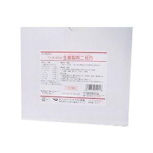 ウチダの生薬製剤二号方 2g×360包 【第2類医薬品】|ikawayakuhin
