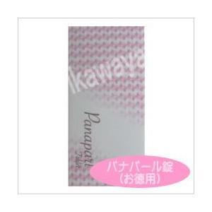 ホノミ漢方 パナパール錠 800錠 【第3類医薬品】|ikawayakuhin
