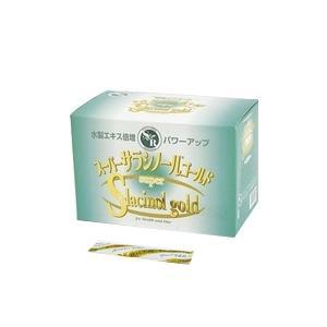 スーパーサラシノールゴールド 2g×90包(+22包おまけ付き)送料無料※北海道除く|ikawayakuhin
