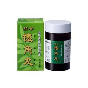 八ッ目製薬 精華 槐角丸(せいかかいかくがん)480丸  【第2類医薬品】|ikawayakuhin