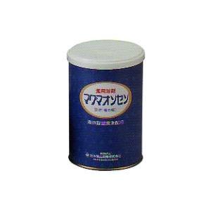 マグマオンセン 500g 缶入り (+2包増量)|ikawayakuhin