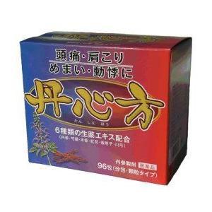 丹心方(たんしんほう) 96包 【第2類医薬品】|ikawayakuhin