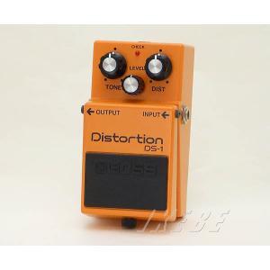 BOSS DS-1 (Distortion) 【期間限定★送料無料】 【ポイント5倍】