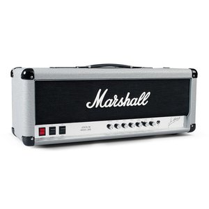 Marshall 2555X [Silver Jubilee RE-ISSUE]