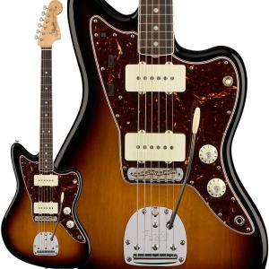 Fender American Original '60s Jazzmaster (3-Color ...