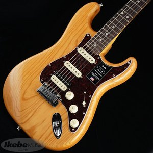 Fender American Ultra Stratocaster HSS Ash (Aged N...