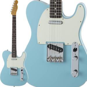Fender Traditional 60s Telecaster Custom (Daphne B...