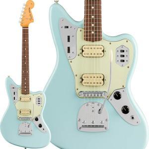 Fender Vintera '60s Jaguar Modified HH (Sonic Blue...
