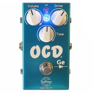 Fulltone OCD-Ge 【入荷!!】