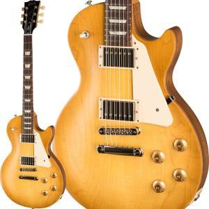 Gibson(ギブソン) Les Paul Tribute 2019  Satin Cherry Sunburst【USA レスポール WO 120690143】【ダンロップギター弦 3セット 】の商品画像 ナビ