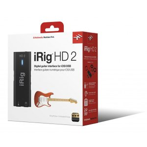Ik Multimedia iRig HD 2の関連商品5
