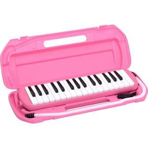 KIKUTANI MM-32 鍵盤ハーモニカ PINK ピンク の商品画像 ナビ