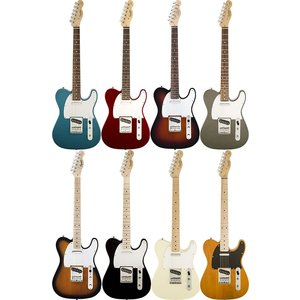 Squier by Fender Affinity Series Telecaster 【特価】|ikebe-revole