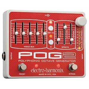 Electro Harmonix POG 2 【特価】