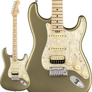 Fender American Elite Stratocaster HSS Shawbucker ...