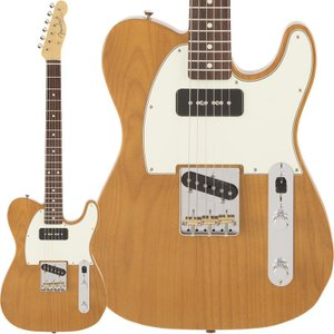 Fender FSR Made in Japan Hybrid 60s Telecaster P-9...