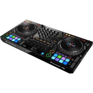 Pioneer DJ DDJ-1000 【数量限定高音質ヘッドフォンプレゼント!】