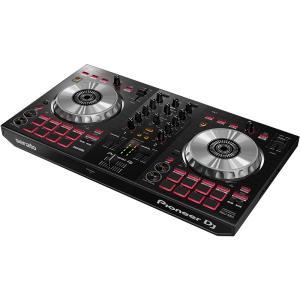 Pioneer DJ DDJ-SB3 【数量限定!高音質ヘッドフォンプレゼント!】