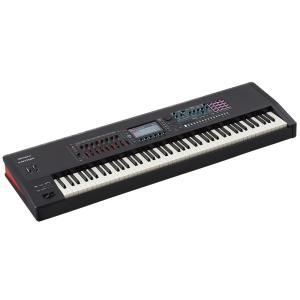 ROLAND FANTOM-8 MUSIC WORKSTATION シンセサイザーキーボード