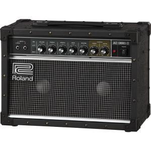 Roland JC-22 [Jazz Chorus Guitar Amplifier] 【ポイント5...