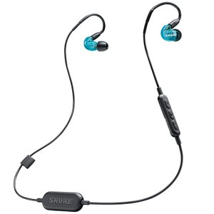 SHURE SE215 Special Edition BT1 [Bluetooth earphon...