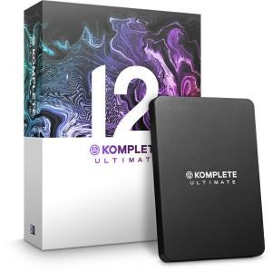 Native Instruments KOMPLETE 12 ULTIMATE UPG FOR SE...