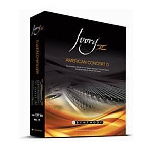 Synthogy Ivory II Italian Grand ピアノ専門 ソフトウェア音源