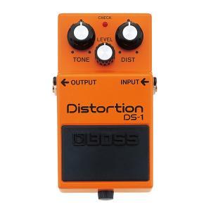 BOSS ボス エフェクター / DS-1〈Distortion〉(ディストーション) / 期間限定...