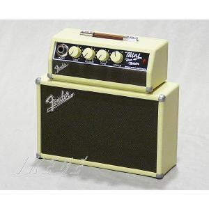 Fender フェンダー USA / Mini Tone-Master