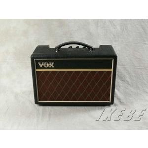 ギター アンプ VOX ヴォックス / Pathfinder10 (Black) / ポイント5倍|ikebe