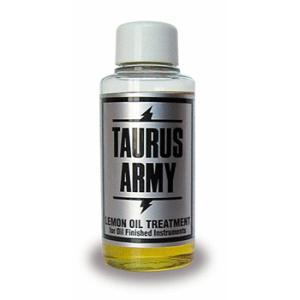 TAURUS ARMY/LEMON OIL TREATMENT(レモンオイル)