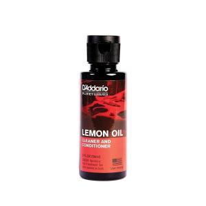 """PLANET WAVES プラネットウェーブ / """"LEMON OIL"""" CLEANER & CON..."""