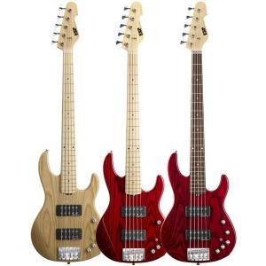 ESP / AP-SL5 5弦ベース  (受注生産)|ikebe