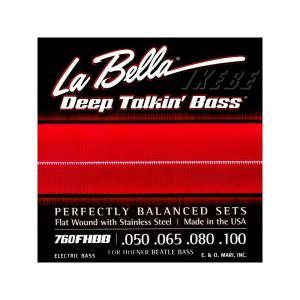 La Bella ラベラ / 760F HBB