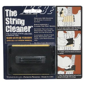 The String Cleaner for Bass TSC-B1|ikebe