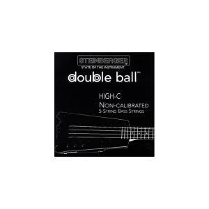 STEINBERGER スタインバーガー / SST-110 5-String Bass Strings (High C : 029-105)|ikebe