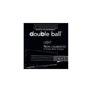 STEINBERGER スタインバーガー / SST-108 4-String Bass Strings (Light : 040-095) ベース弦|ikebe