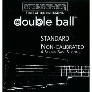 今や入手困難なスタインバーガー・ベース用ダブルボールエンド弦が極少入荷!数に限りがございますので、お...