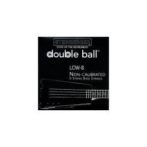 STEINBERGER スタインバーガー / SST-111 5-String Bass Strings (Low B : 045-128) ベース弦|ikebe