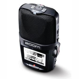 ZOOM  H2n Handy Recorder|ikebe