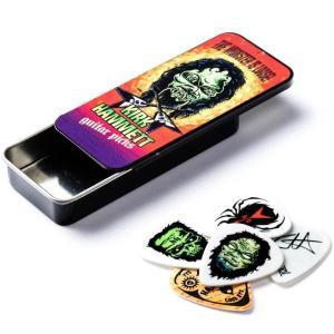 Dunlop (Jim Dunlop) ジム ダンロップ / Kirk Hammett The Mo...