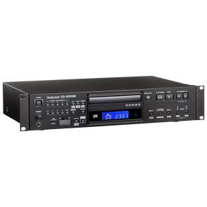TASCAM CD-200SB【国内正規品】