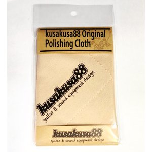 kusakusa88 / Original Polishing Cloth|ikebe