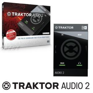 Native Instruments TRAKTOR AUDIO 2 MK2 ikebe