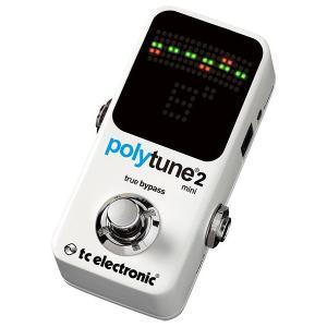 t.c.electronic / PolyTune 2 Mini