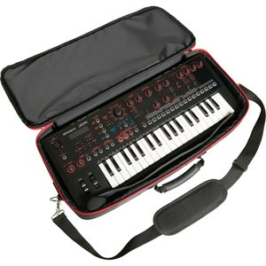 Roland JD-Xi + CB-JDXi セット(鍵盤クリーナー付)(数量限定お手入れクロスプレ...