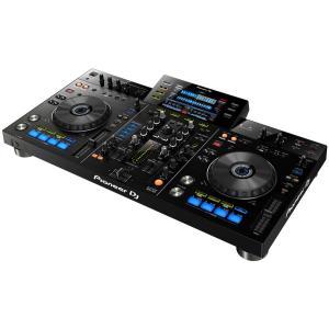 Pioneer DJ (パイオニア)XDJ-RX (USBメモリ16GB×2本プレゼント)|ikebe|02