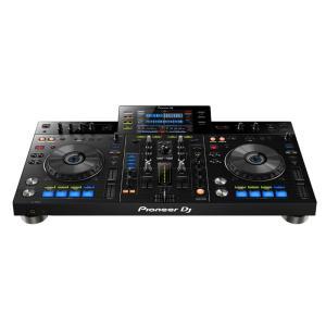 Pioneer DJ (パイオニア)XDJ-RX (USBメモリ16GB×2本プレゼント)|ikebe|03